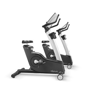 Upright Bike 550 Series