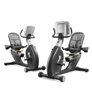 Recumbent Bike 550 Series