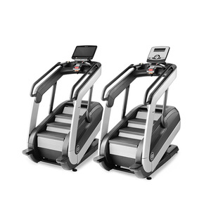 Escalate Stairclimber 550 Series